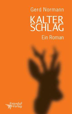Kalter Schlag von Normann,  Gerd