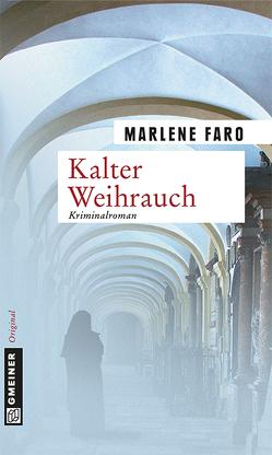 Kalter Weihrauch von Faro,  Marlene