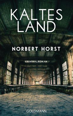 Kaltes Land von Horst,  Norbert