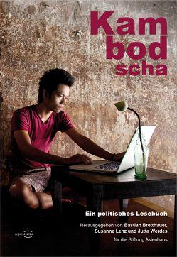 Kambodscha von Bretthauer,  Bastian, Lenz,  Susanne, Werdes,  Jutta