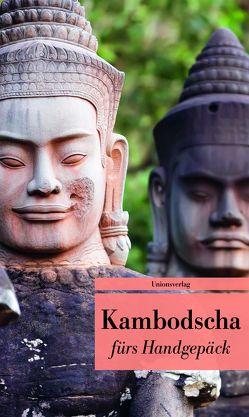 Kambodscha fürs Handgepäck von Kober,  Reinhard