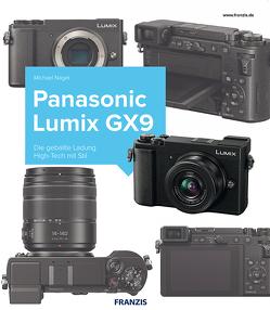 Kamerabuch Panasonic LUMIX GX9 von Nagel,  Michael