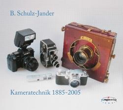 Kameratechnik von Schulz-Jander,  Burkhard