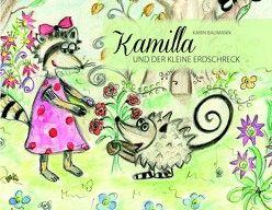 Kamilla und der kleine Erdschreck von Baumann-Jünger,  Karin
