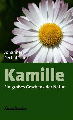 Kamille von Pechatschek,  Johannes