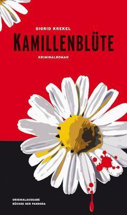 Kamillenblüte von Krekel,  Sigrid
