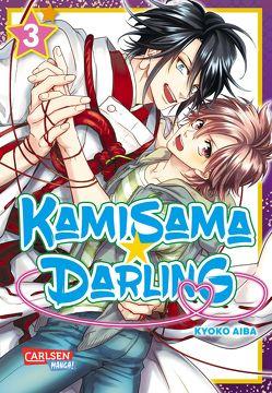 Kamisama Darling 3 von Aiba,  Kyoko, Überall,  Dorothea