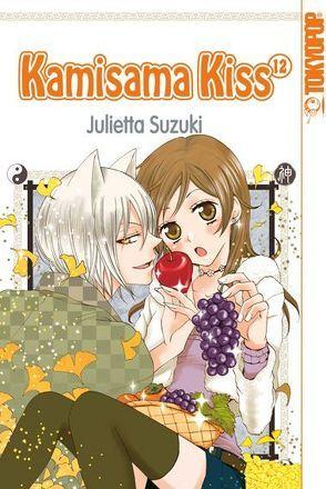 Kamisama Kiss 12 von Suzuki,  Julietta