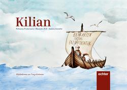Kamishibai-Bildkartenset fürs Erzähltheater von Eck,  Alexandra, Kindermann,  Katharina, Schroeter,  Joachim