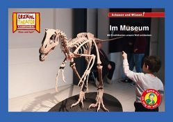 Kamishibai: Im Museum