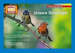Kamishibai: Unsere Singvögel