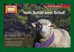 Kamishibai: Vom Schaf zum Schal