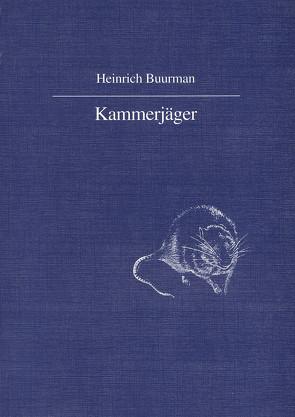 Kammerjäger von Buurman,  Heinrich