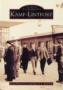 Kamp-Lintfort von Burzynski,  Edmund A, Kwiatkowski,  Jürgen