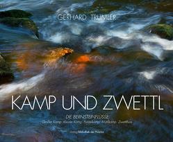 Kamp und Zwettl von Trumler,  Gerhard, Waldstein,  Mella