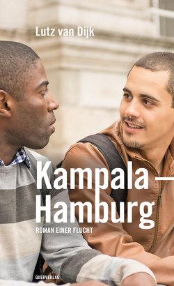 Kampala – Hamburg von van Dijk,  Lutz