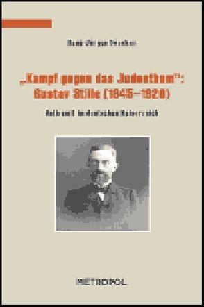 Kampf gegen die jüdische Weltverschwörung von Meyer zu Uptrup,  Wolfram