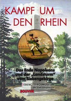 Kampf um den Rhein