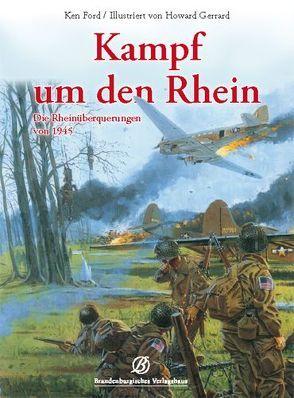 Kampf um den Rhein von Ford,  Ken