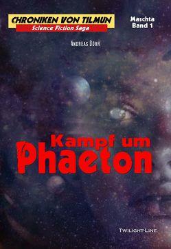 Kampf um Phaeton von Dörr,  Andreas