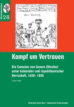 Kampf um Vertrauen von Hölck,  Lasse, König,  Hans-Joachim, Rinke,  Stefan