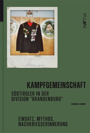 Kampfgemeinschaft von Kramer,  Johannes
