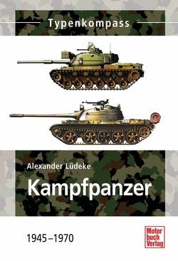 Kampfpanzer von Lüdeke,  Alexander