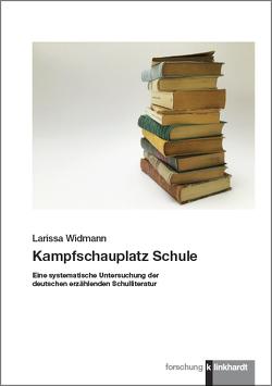 Kampfschauplatz Schule von Widmann,  Larissa