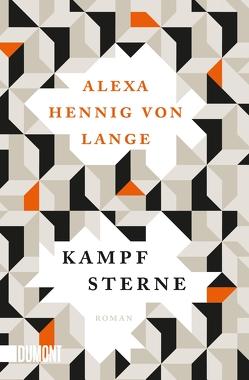 Kampfsterne von Hennig von Lange,  Alexa