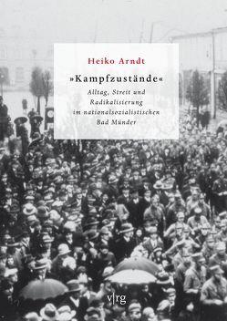 »Kampfzustände« von Arndt,  Heiko