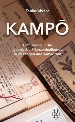 Kampō von Ahrens,  Tobias