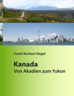 Kanada von Nagel,  Frank Norbert