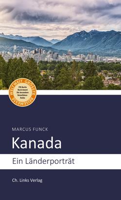 Kanada von Funck,  Marcus