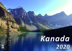 Kanada 2020 von Kriegel,  Michael, Streck,  Laurina