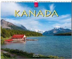 Kanada von Raach,  Karl-Heinz