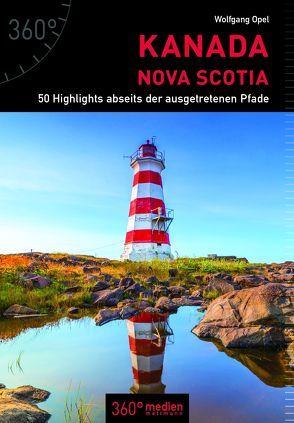 Kanada – Nova Scotia von Opel,  Wolfgang