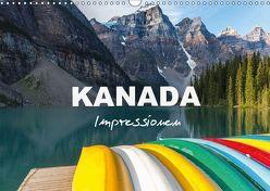 Kanada – Impressionen (Wandkalender 2019 DIN A3 quer) von rclassen