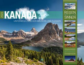 Kanada Kalender 2021