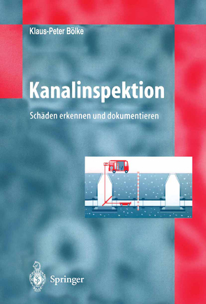 Kanalinspektion von Bölke,  Klaus-Peter
