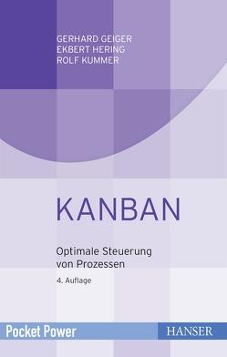 Kanban von Geiger,  Gerhard, Hering,  Ekbert, Kummer,  Rolf