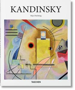 Kandinsky von Düchting,  Hajo