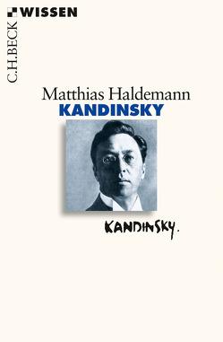 Kandinsky von Haldemann,  Matthias