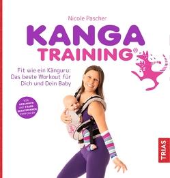 Kangatraining von Pascher,  Nicole, Steininger,  Petra