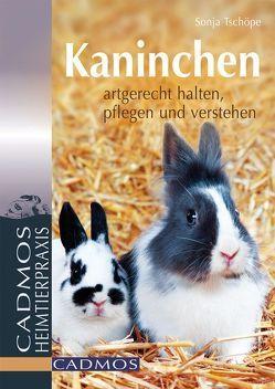 Kaninchen von Tschöpe,  Sonja