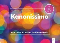 Kanonissimo von Beidinger,  Werner, Commichau,  Kristian