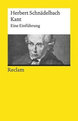 Kant von Schnädelbach,  Herbert