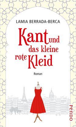 Kant und das kleine rote Kleid von Berrada-Berca,  Lamia, Klimesch,  Hanna