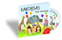 Kantabas feiert Geburtstag von John,  Petra, Steber,  Franziskus