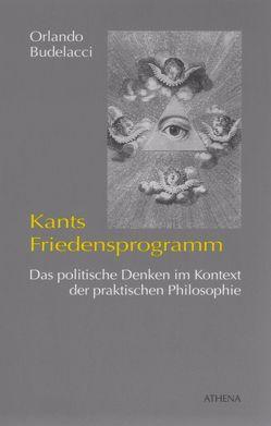 Kants Friedensprogramm von Budelacci,  Orlando