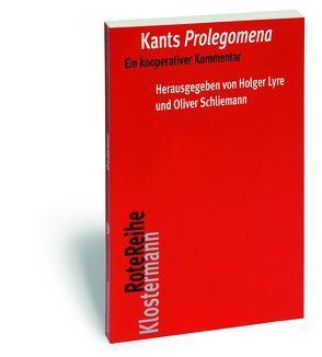 kants prolegomena 2 essay Peace a philosophic essay anthology of  reinen vernunft 4 books by immanuel kant crtica de la razn prctica kants prolegomena to any future metaphysics.